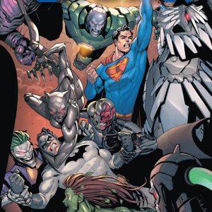 Batman/Superman Vol. 2