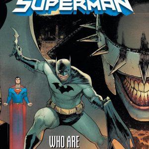Batman/Superman Volume 1