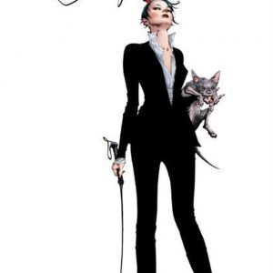 Catwoman Vol. 6 (The New 52)