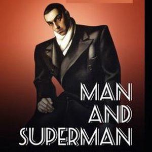 George Bernard Shaw Man and Superman (Annotated Classics)