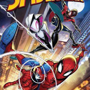 Marvel Action: Spider-Man: Bad Vibes