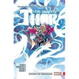 Mighty Thor Vol. 2