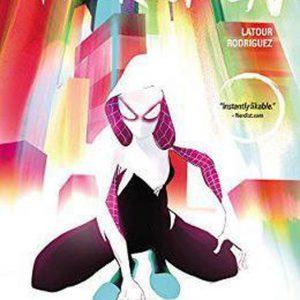 Spider-gwen Volume 0