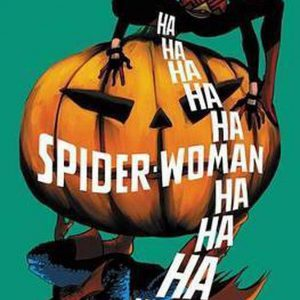 Spider-woman: Shifting Gears Vol. 3
