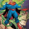 Superman: Action Comics: The Oz Effect