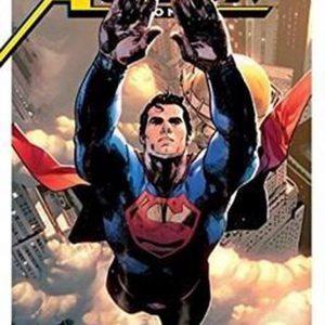 Superman: Action Comics Vol. 2