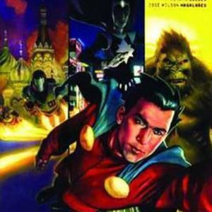 Superman Mon El HC Vol 01
