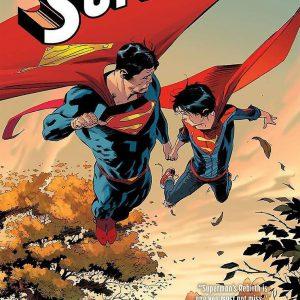 Superman Vol. 5