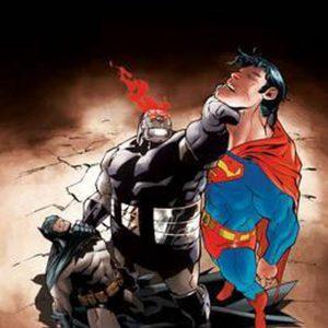 Superman/Batman Vol. 4