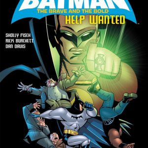 The All-New Batman: The Brave and the Bold Vol. 2