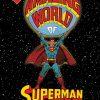 The Amazing World of Superman