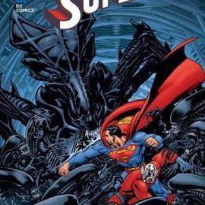 The Dark Horse Comics / Dc Superman