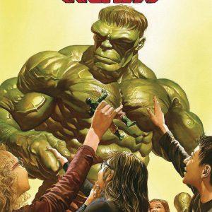 Immortal Hulk Vol. 7