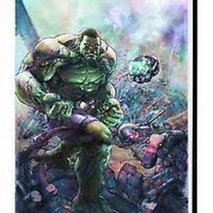Indestructible Hulk - Volume 1