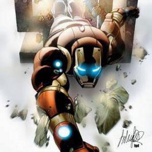 Invincible Iron Man Volume 7
