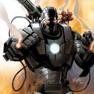 Iron Man 2.0 Volume 1