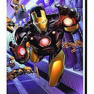 Iron Man - Volume 1