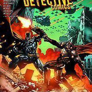 Batman: Detective Comics Vol. 4
