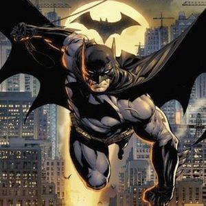 Batman Trivia Quiz Book