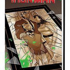 Iron Man - Volume 3