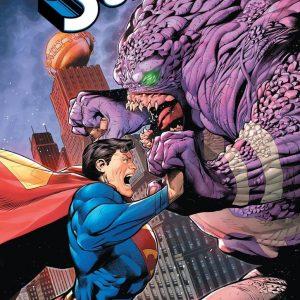 Superman: Man of Tomorrow Vol. 1