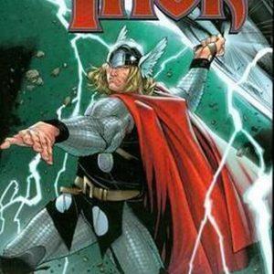 Thor By J. Michael Straczynski Vol.1